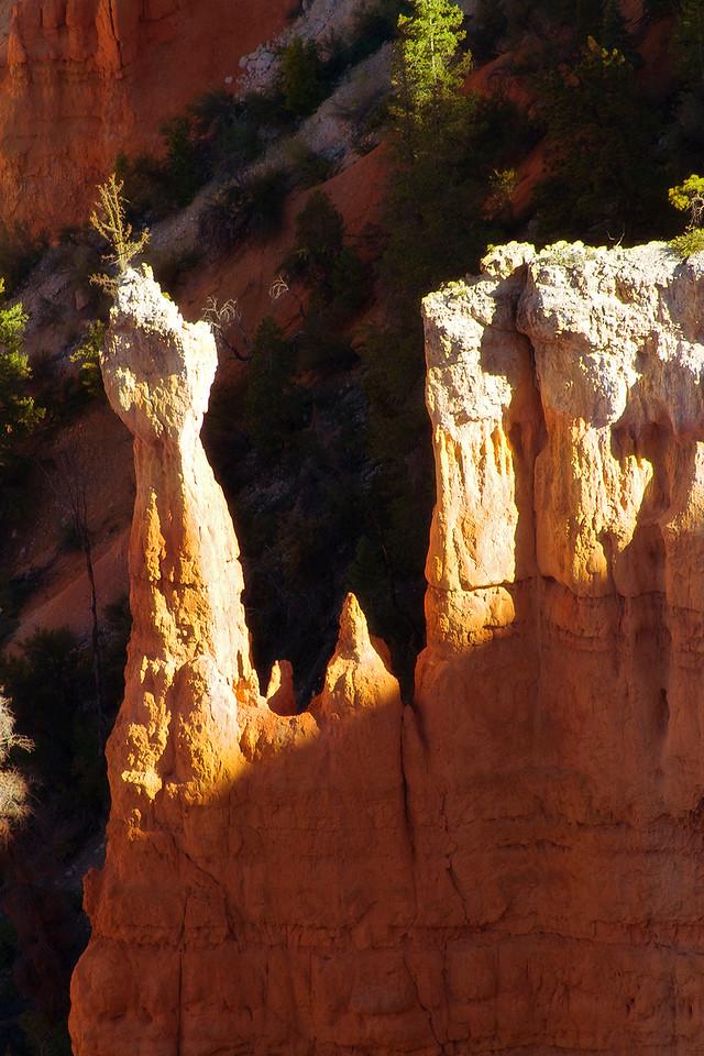 HooDoo.. Bryce Canyon, Utah.