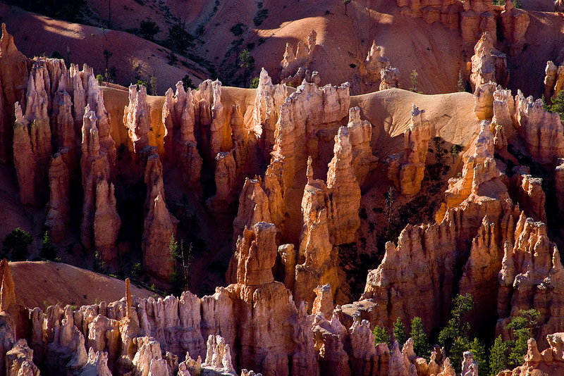 The HooDoo.. Bryce Canyon, Utah.