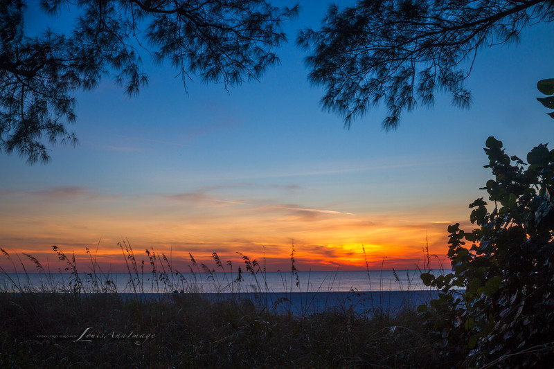By the sea - Anna Maria Island, Florida