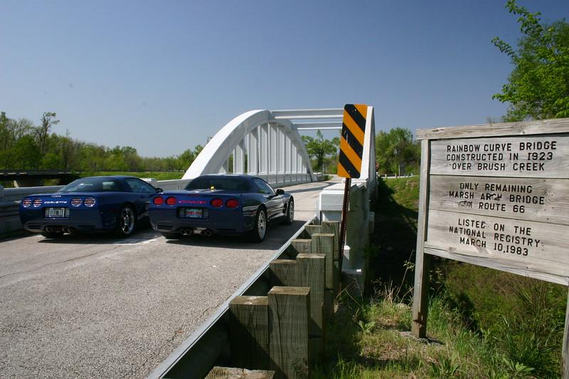 Bridges of Route 66