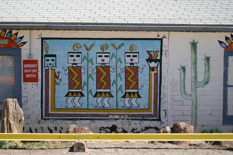 Jack Rabbit Trading Post, Joseph City, AZ