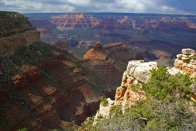 The Grand Canyon, Arizona