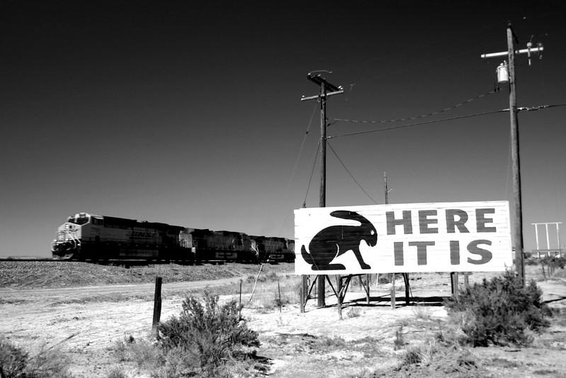 Joseph City, Arizona , Route 66 - Main Street USA.