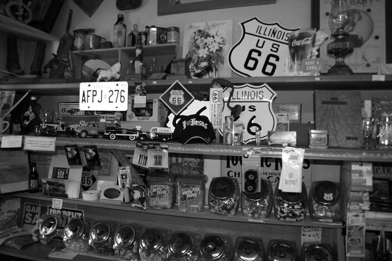 Esler Brothers Grocery and Deli - Riverton, Kansas