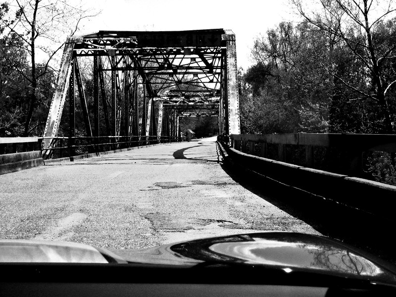 Devils Elbow, Missouri , Route 66 - Main Street USA.