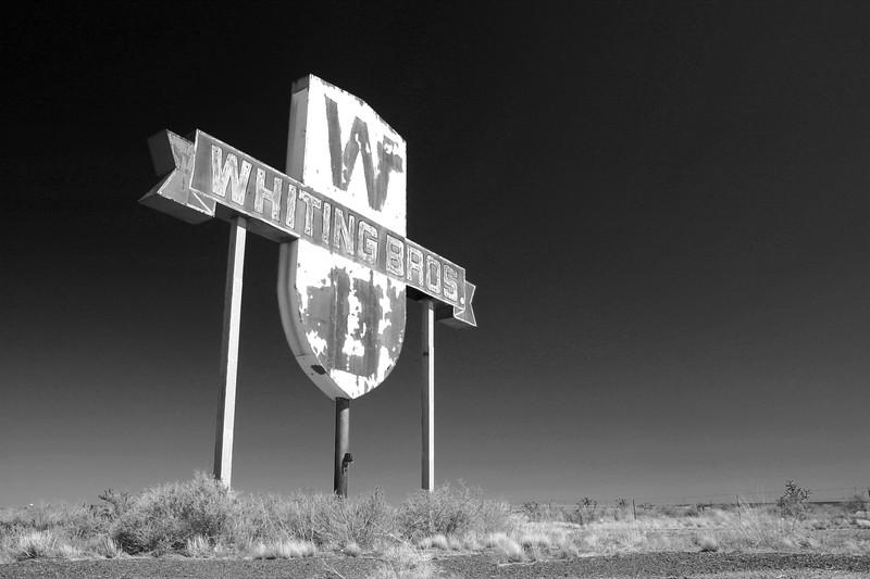 San Fidel, New Mexico , Route 66 - Main Street USA.