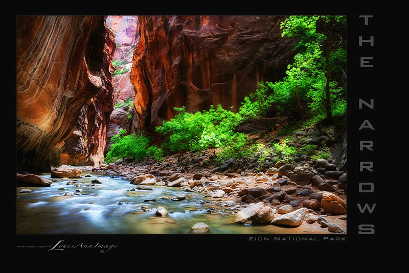 Narrows #4