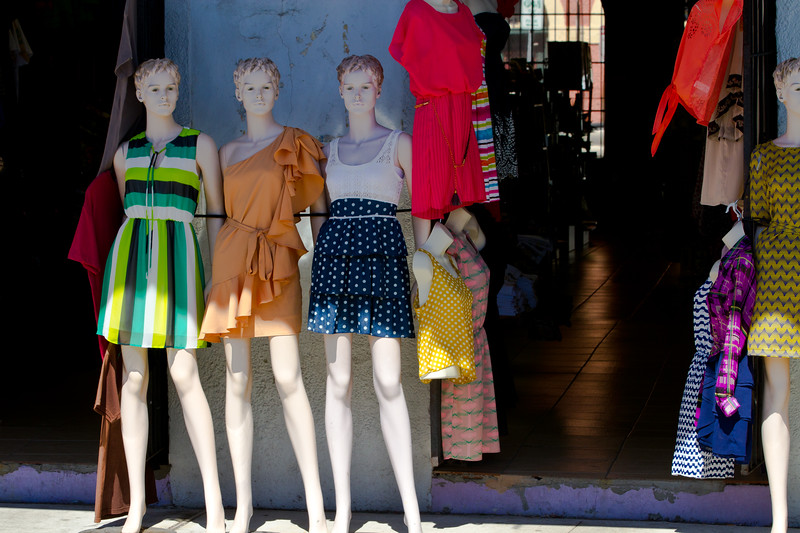 Born to shop? New Orleans will not disappoint..!
