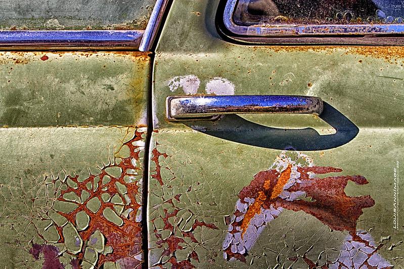 Rust or restorable..?
