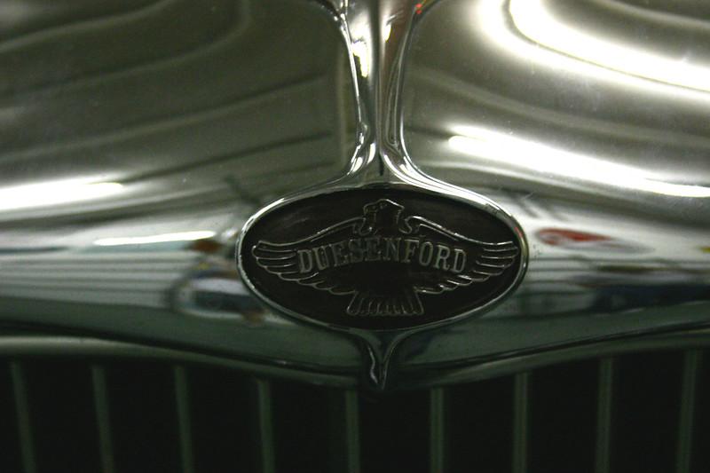 Hood Ornaments of classic automobiles