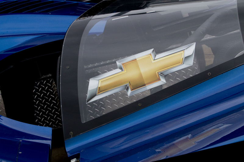 The Rolex Series Opener Week - Captured on Friday Jan 27. Spirit of Daytona Garage.