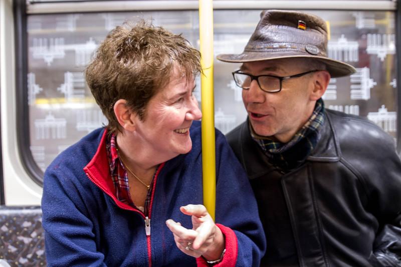 Celesta & Jörg