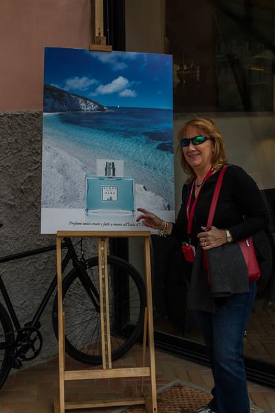 Portoferraio - Isle d'Elba Walking Tour