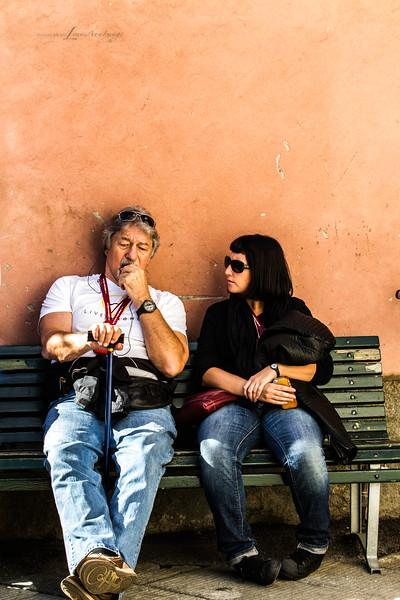 Monterosso - Cinque Terre, Italian Riviera