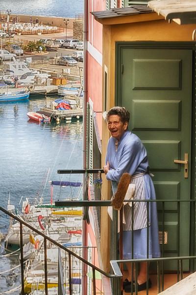 Bastia, Walking Tour - Isle of Corsica, France