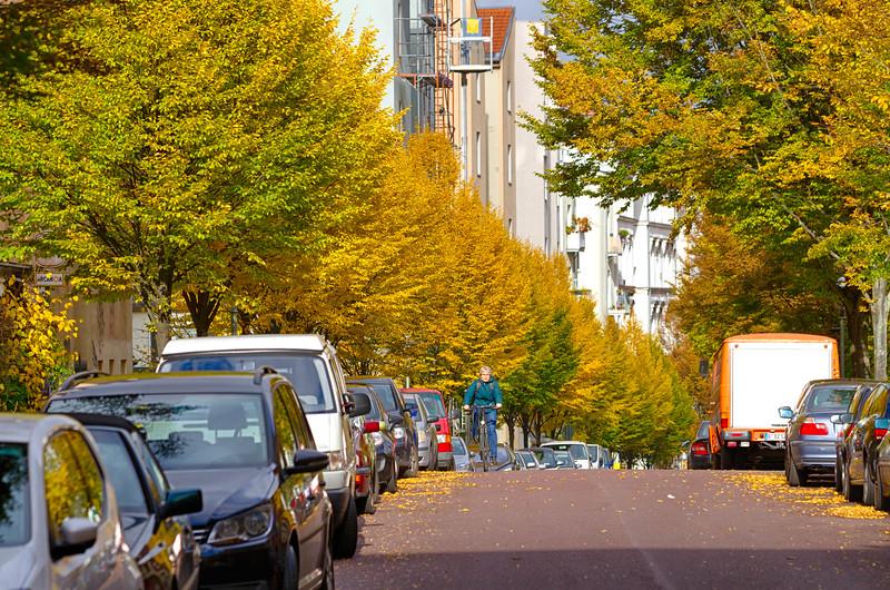 Urban Scenes - Berlin
