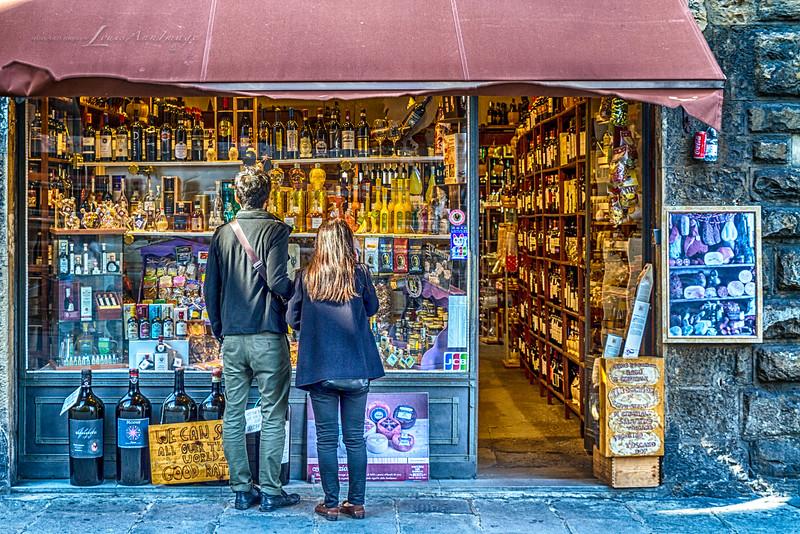 Firenze Urban Scenes