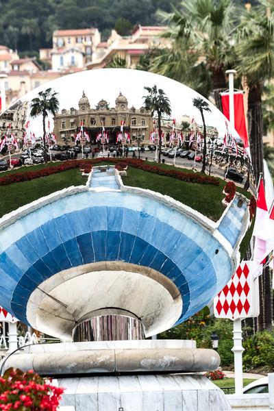 Monte Carlo & Casino