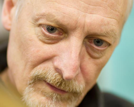 Prof Ron Monsma