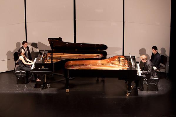 New Music Ensemble, IUSB