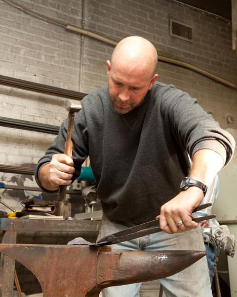 Metalworking Masterclass