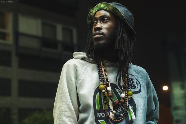Junia T - Hip Hop MC