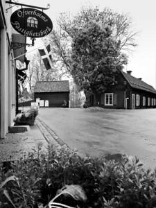 Stora Gatan Street / Улица Стора Гатан