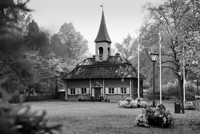 Church / Церковь