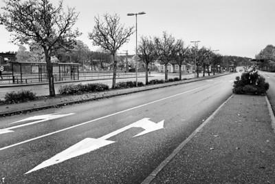Roadway / Дорога