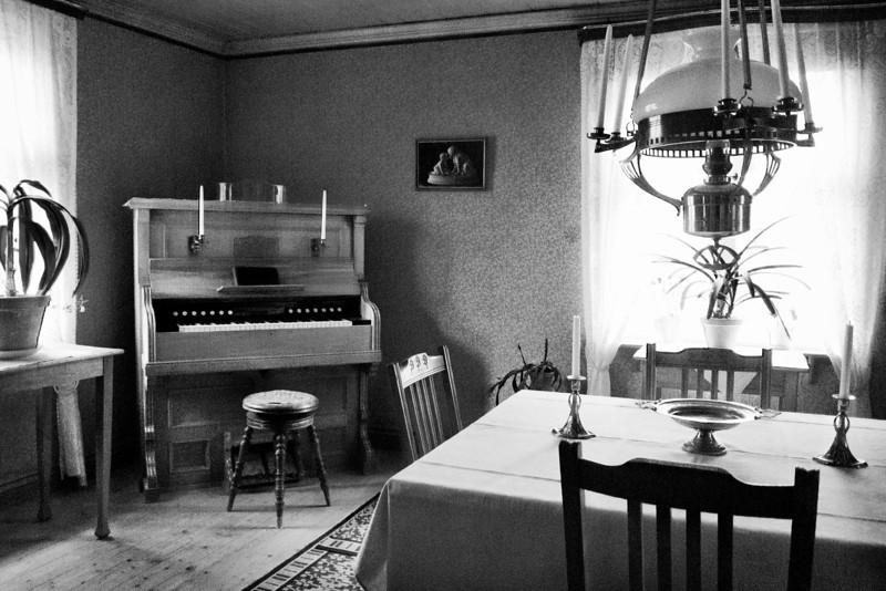 Teacher's House / Дом учителя