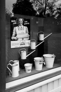 Shop Window / Витрина