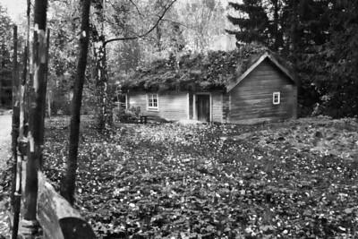 Village House / Деревенский дом
