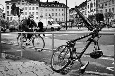 Stockholm City / Стокгольм