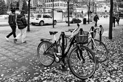 Bicycles / Велосипеды