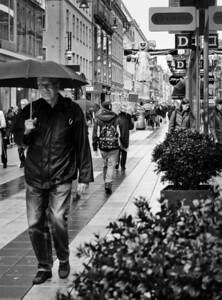 Street View / Вид на улицу