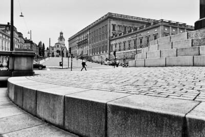 Royal Palace / Королевский дворец