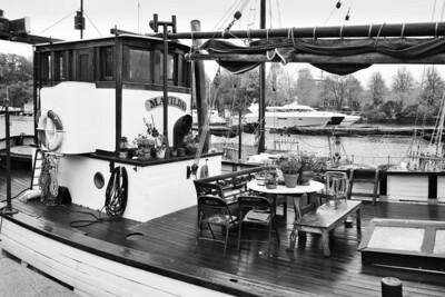 Boat / Лодка