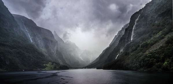Neaeroyfjord