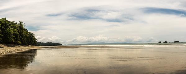 Playa Ballena (Costa Rica)