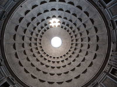 Pantheon / Panteón