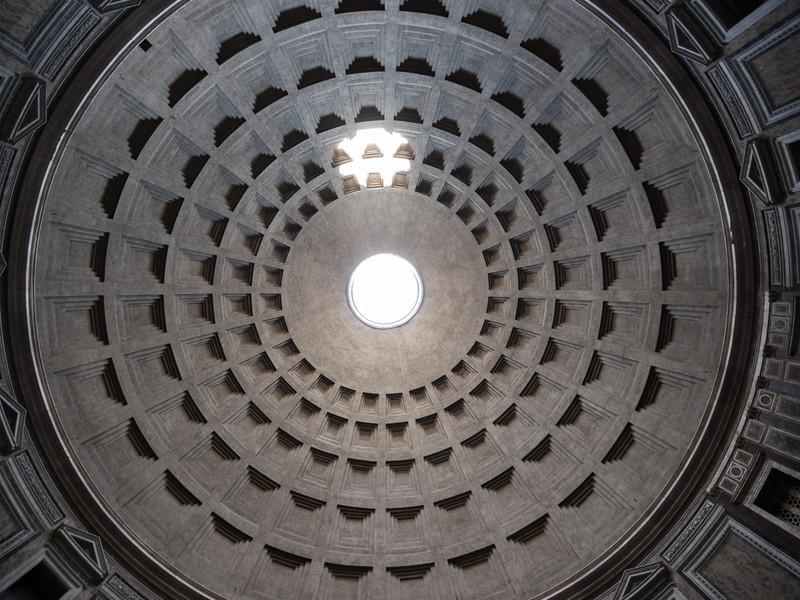 Pantheon / Panteón
