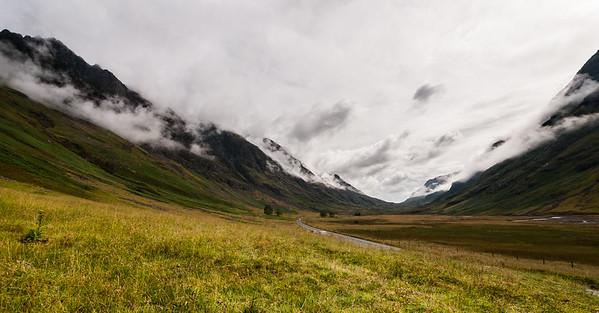 Trossach National Park