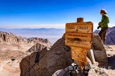 Trail Crest