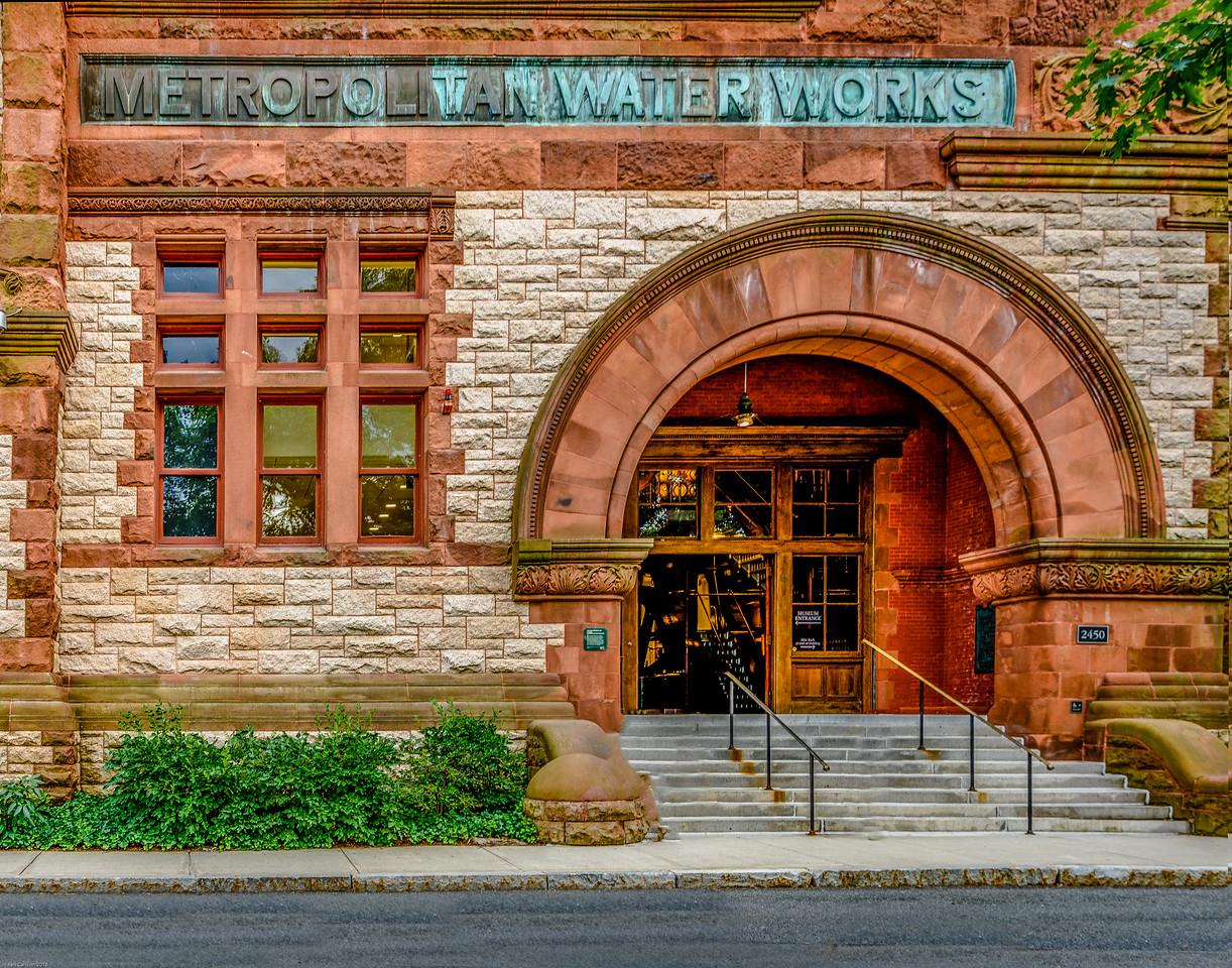 MWW Entrance
