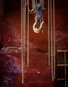 Chain and Hook