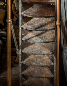 MWW  Pump Stairs # 3