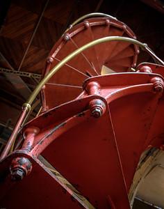 Spiral Stair # 2