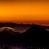Sunrise @ Chinese Belvedere(Vista Chinesa) - #RiodeJaneiro, #Brazil