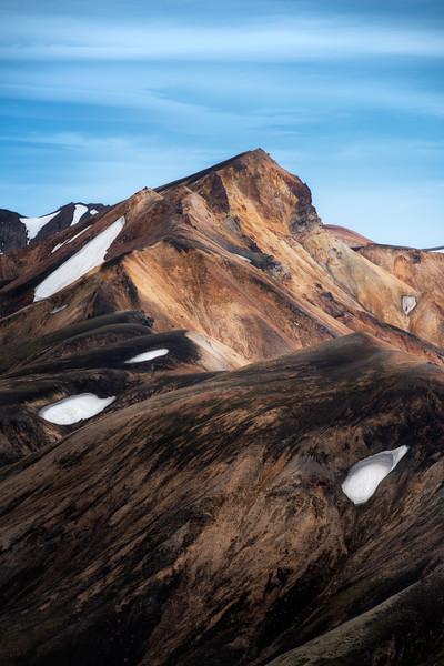 Landmannalaugar VI, Iceland