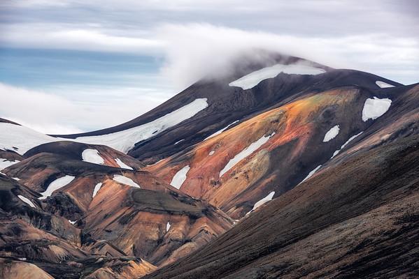 Landmannalaugar IV, Iceland